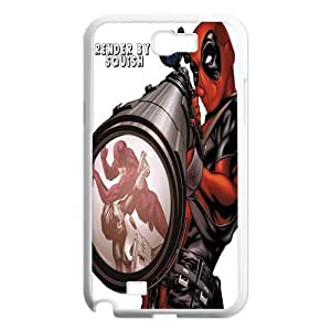Sublimation Printed Deadpool Custom Design Back For Case Samsung Galaxy S3 I9300 Cover -1 Pack-3