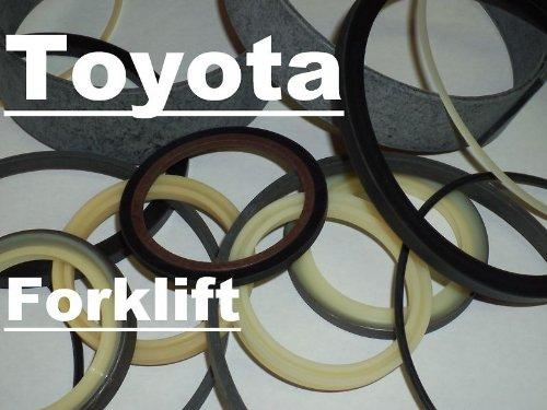 TILT CYLINDER 4Y Engine Forklift 7FGCU25 SEAL KIT Toyota 04655-U1010-71