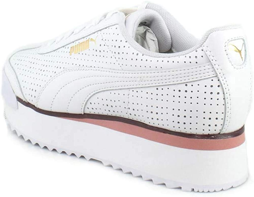 PUMA Womens Roma Amor Perf Sneaker
