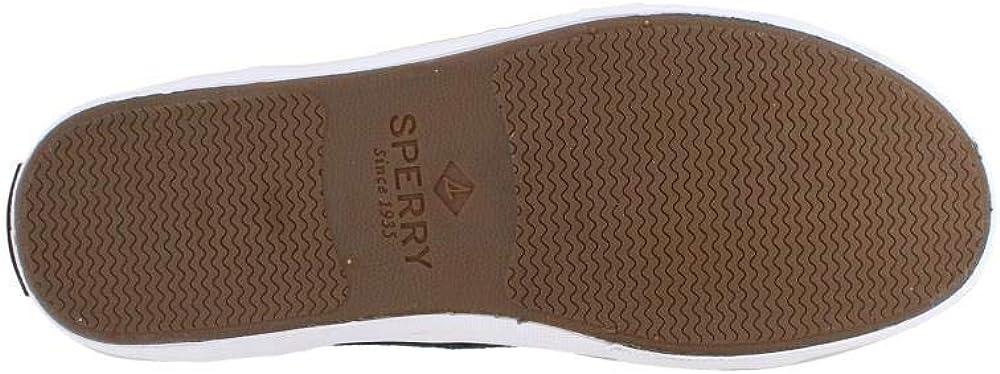 SPERRY Mens Striper Ii LTT Nautical Sneaker