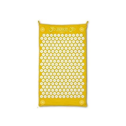 Shakti light Akupressurteppich, erhältlich in Gelb oder Violett 1689_367