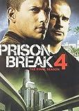 Prison Break: Season 4