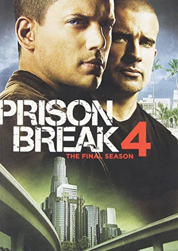 Prison Break: Season 4 - Break Prison 3