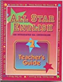 img - for All Star English: Teacher's Guide Level 2 book / textbook / text book