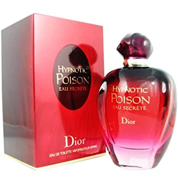 ece4eedc9849 Amazon.com   Christian Dior Hypnotic Poison Eau Secrete Eau de Toilette for  Her - 100 ml by Hypnotic Poison Eau Secrete   Beauty