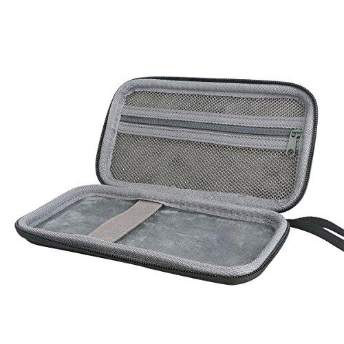 Price comparison product image co2CREA Carrying Travel Storage Organizer Case Bag for Casio fx-115ES PLUS Engineering/Scientific Calculator