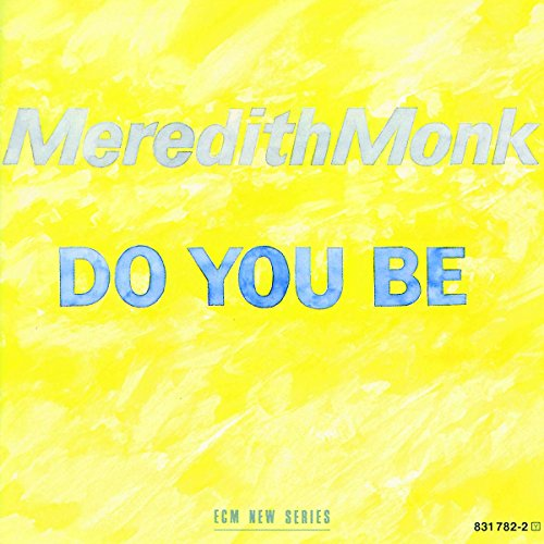 Cover of Do You Be