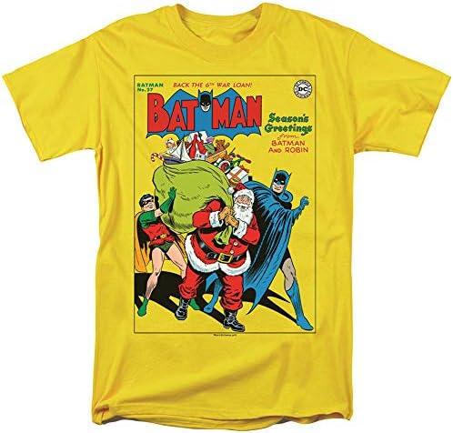 Superman Action Comics 93 DC Comics Licensed Adult T Shirt