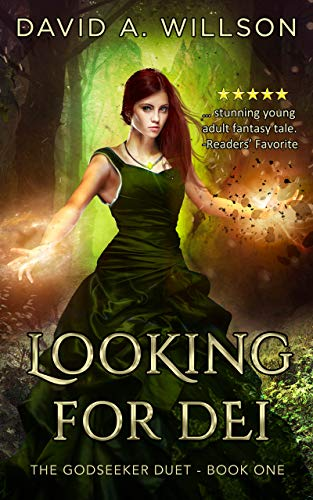 Looking for Dei (The Godseeker Duet Book 1)