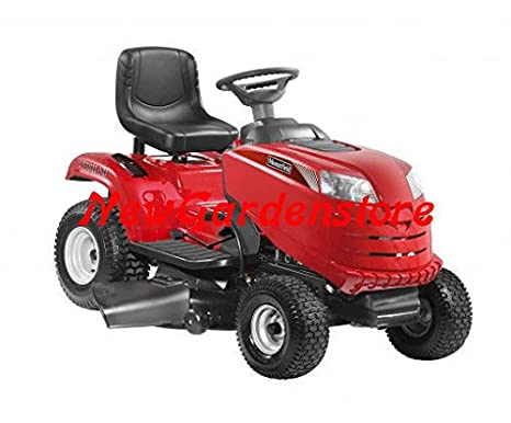 Tractor cortacésped 1538h SD Mountfield GGP Castelgarden lateral ...