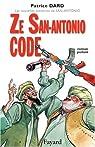 Les nouvelles aventures de San-Antonio : Ze San-Antonio Code par Dard