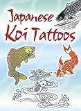 Japanese Koi Tattoos (Dover Tattoos)
