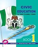 Civic Education, Ibiyemi Oyeneye and Michael Onyenwenu, 1492106119