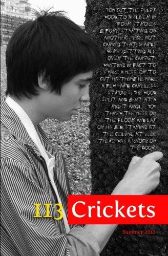 113 Crickets: Summer 2012 (Volume 2)