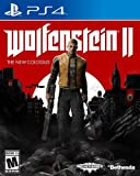 Wolfenstein II: The New Colossus - PlayStation 4