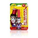 Crayola Pip-squeaks Ruby Redtooth in Disguise Marker