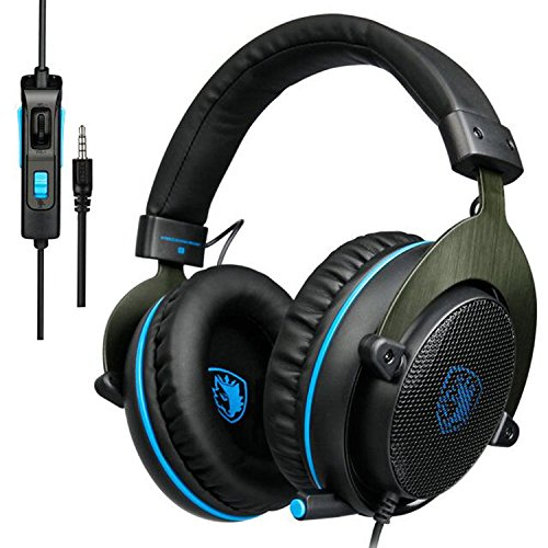 Price comparison product image PS4 XBOX ONE Gaming Headsets