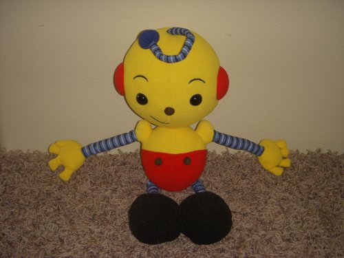 Adorable Disney Olie From Rolie Polie 15