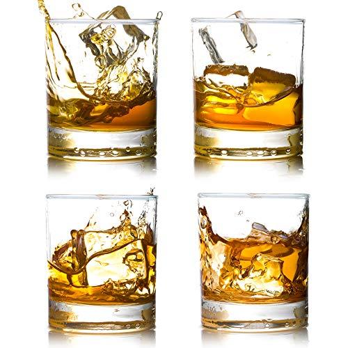 Buy bourbon on the rocks