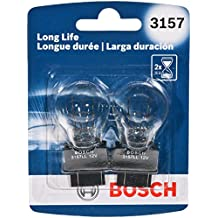 Bosch 3157 Long Life Upgrade Minature Bulb, Pack of 2