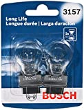 Bosch Automotive 3157LL 3157 Light Bulb, 2 Pack