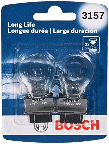 Bosch Automotive 3157LL 3157 Light Bulb, 2 ()