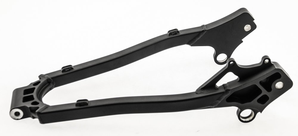 Rare Iron Horse SGS-DH-Team / World Cup Suspension Frame Rear Lower Swingarm NEW