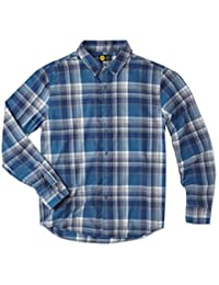 Amazon.com: Life Is Good - Casual Button-Down Shirts / Shirts ...