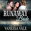 Their Runaway Bride: A Prequel: Bridgewater Menage Audiobook by Vanessa Vale Narrated by Kylie Stewart