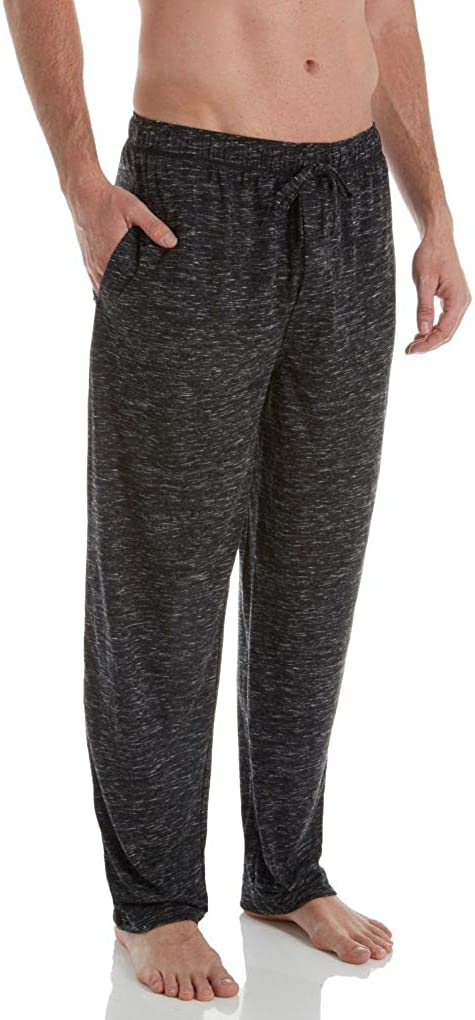 IZOD Mens Extended Sizes Advantage Soft Touch Sleep Pant