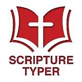 Scripture Typer - Bible Memory