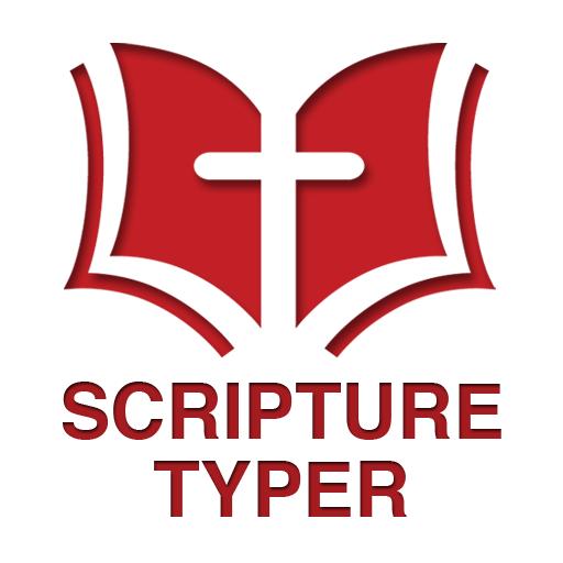 (Scripture Typer - Bible)
