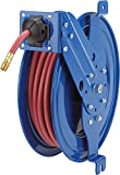 Coxreels SG17L-L350 Side Mount reel 3/8'' x 50' 300 PSI less hose