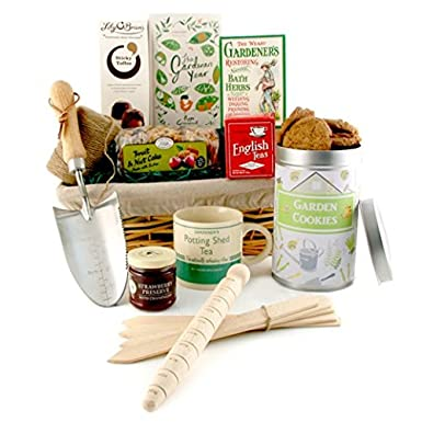 Superieur Gardening Gift Basket   Ultimate Gardeneru0027s Gift Hamper For Him Gardening  Gifts Available For Next Day