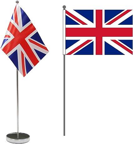 Bandera de Mesa del Reino Unido 9
