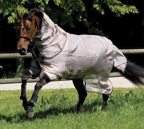 Horseware Rambo Protector Fly Sheet 84 by 6190