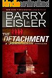 The Detachment (A John Rain Novel Book 7)