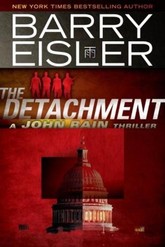 - The Detachment (A John Rain Novel Book 7)