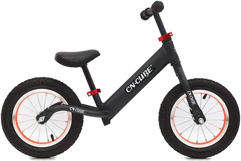 YSAN Bicicleta para Niños Sin Pedales Bicicleta para Niños De 1 A ...