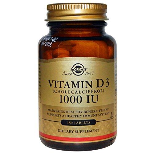 Vitamin d3 daily