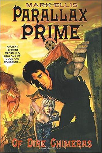 Parallax prime of dire chimeras volume 1 mark ellis melissa parallax prime of dire chimeras volume 1 mark ellis melissa martin ellis 9781979949170 amazon books fandeluxe Gallery