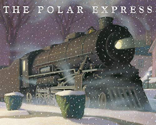 The Polar Express: Mini Edition por Van Allsburg, Chris