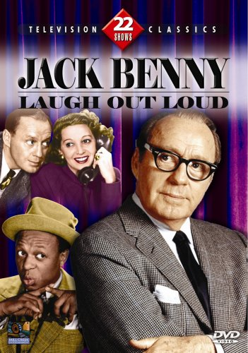 Jack Benny: Laugh Out Loud (22 Episodes)
