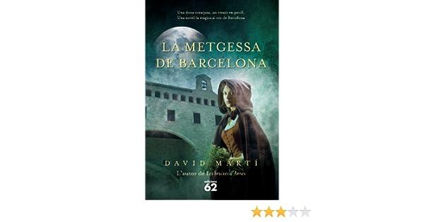 La metgessa de Barcelona (Èxits Book 108) (Catalan Edition) eBook ...