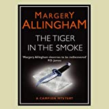Bargain Audio Book - The Tiger in the Smoke