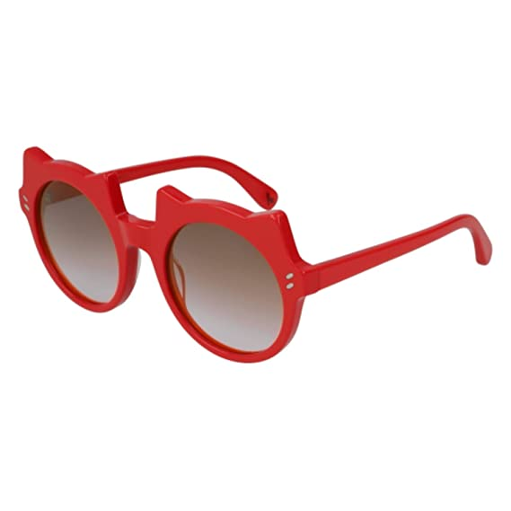 6b2afe3a70e Image Unavailable. Image not available for. Colour  Stella McCartney Boys   SK0017S 010 Sunglasses ...