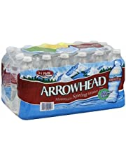 Arrowhead Water Spring 500 Milliliter (Pack of 24)