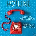 Hotline: Murmur Inc. Hörbuch von Quinn Anderson Gesprochen von: Nick J. Russo