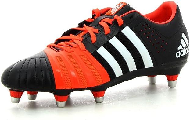 Adidas FF80 Pro 2.0 X-TRX SG Bota de Rugby Caballero, Negro ...
