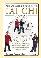Programa De Iniciación Al Tai Chi - Libro Y